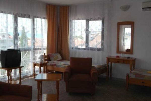 Hotel Stefanov 1 - фото 13