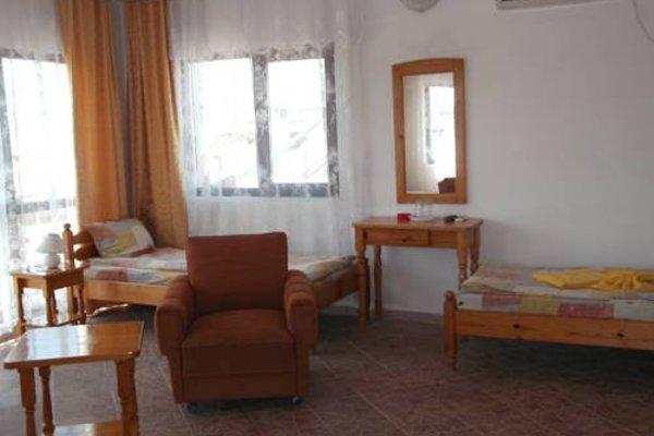 Hotel Stefanov 1 - фото 14