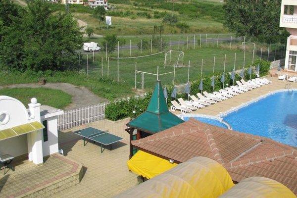 Hotel Stefanov 1 - фото 21