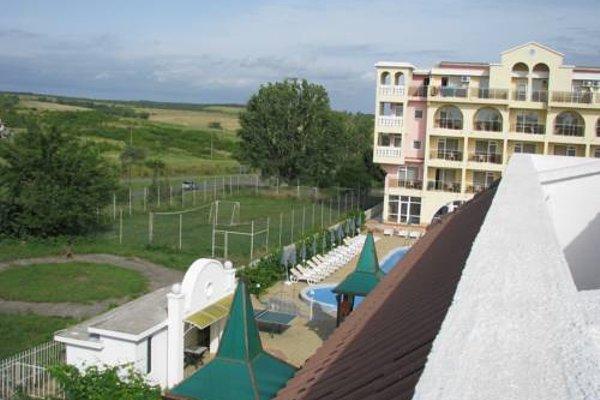 Hotel Stefanov 1 - фото 22