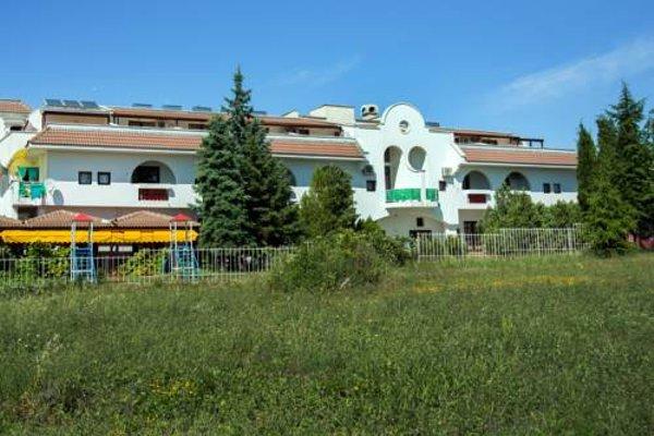 Hotel Stefanov 1 - фото 23