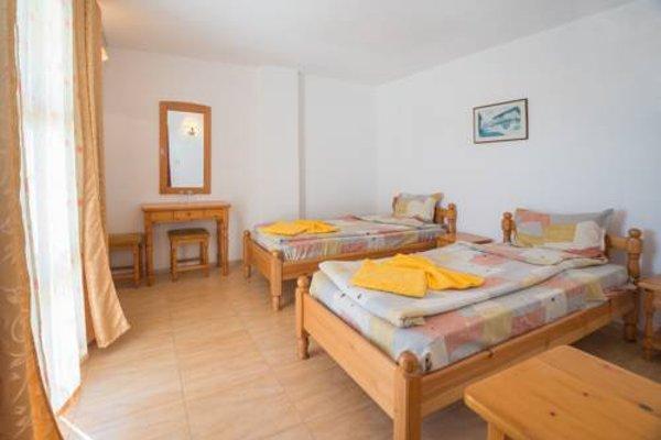 Hotel Stefanov 1 - фото 3
