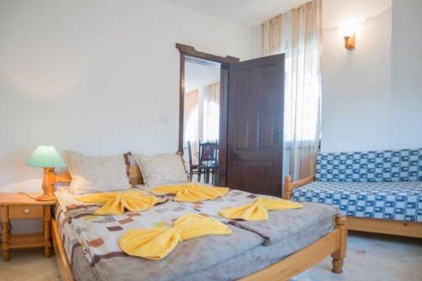 Hotel Stefanov 1 - фото 5