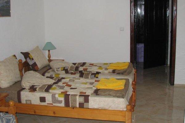 Hotel Stefanov 1 - фото 8