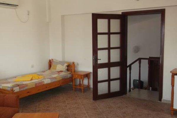 Hotel Stefanov 1 - фото 9