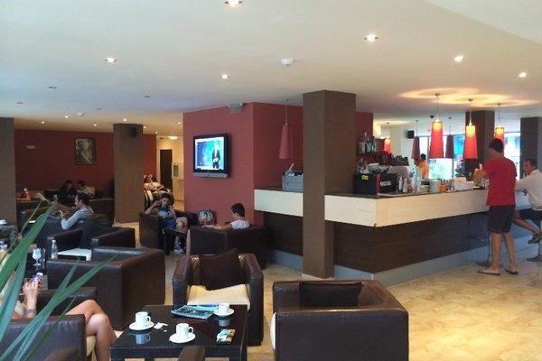 TM Deluxе Hotel - фото 13
