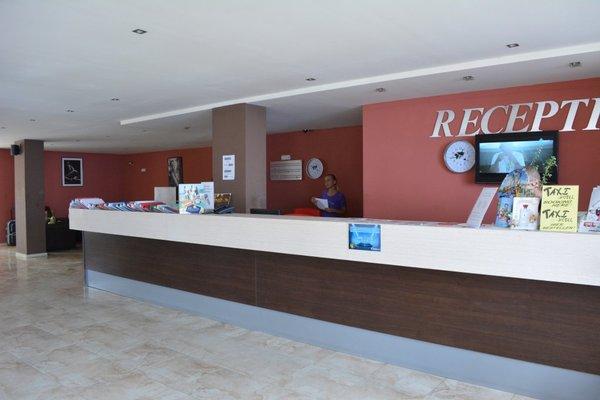 TM Deluxе Hotel - фото 14