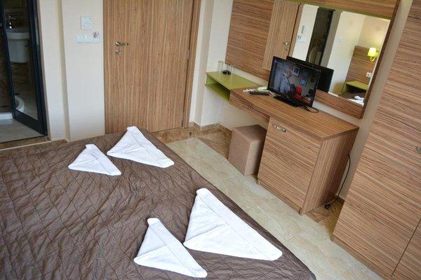 TM Deluxе Hotel - фото 18