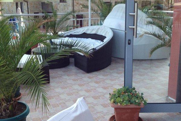 TM Deluxе Hotel - фото 22