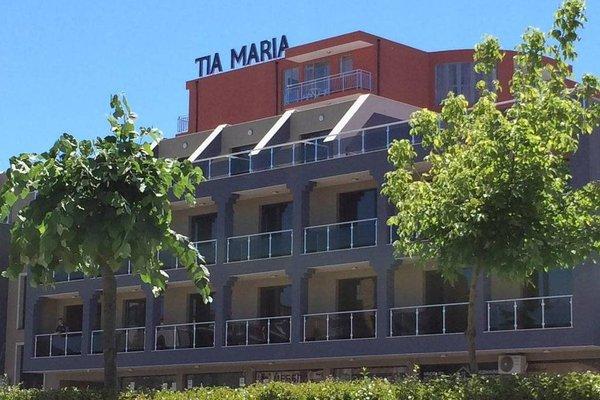 TM Deluxе Hotel - фото 23