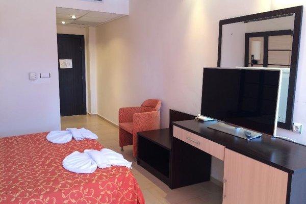 TM Deluxе Hotel - фото 4