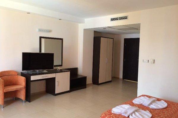 TM Deluxе Hotel - фото 5