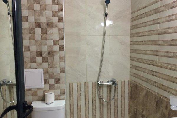 TM Deluxе Hotel - фото 9