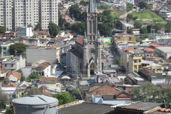 Home In Rio - фото 9