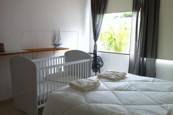 Blanc Residence - 7