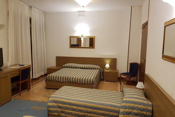Отель Albergo Cappello e Cadore - фото 50