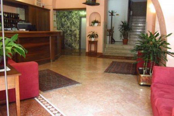 Отель Albergo Cappello e Cadore - фото 10