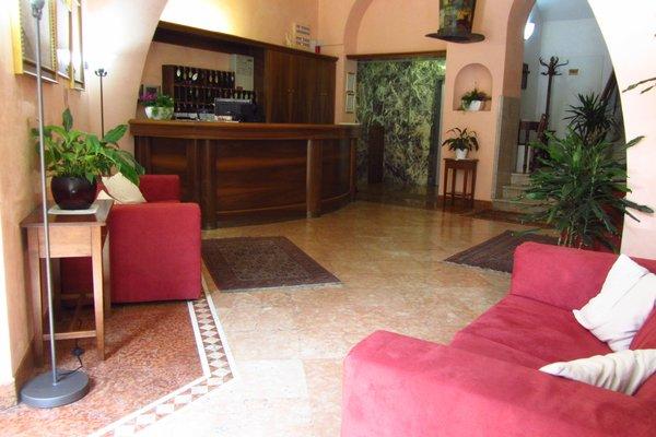 Отель Albergo Cappello e Cadore - фото 11