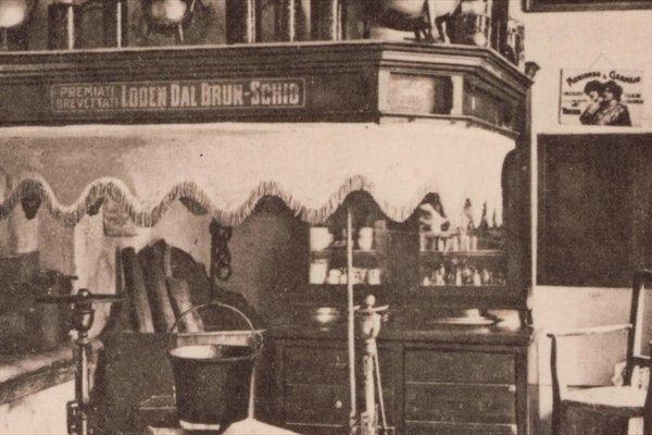Отель Albergo Cappello e Cadore - фото 14