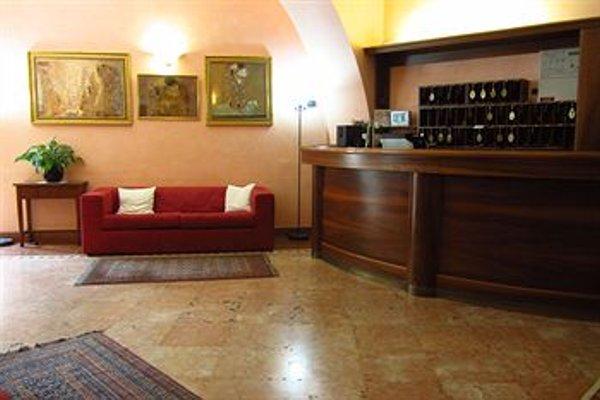 Отель Albergo Cappello e Cadore - фото 15