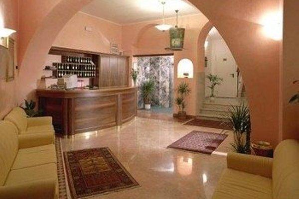 Отель Albergo Cappello e Cadore - фото 16