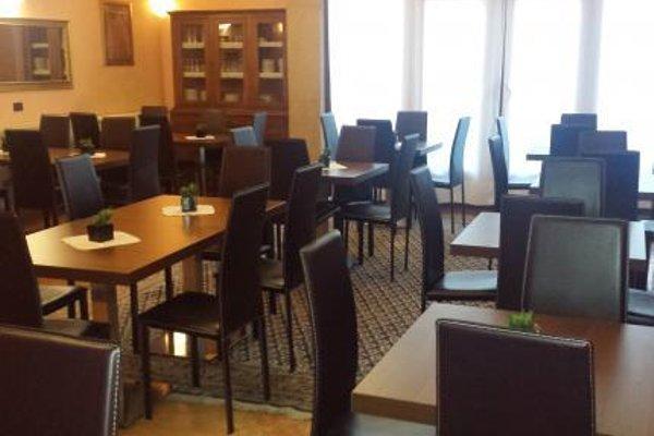 Отель Albergo Cappello e Cadore - фото 17