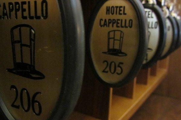 Отель Albergo Cappello e Cadore - фото 18