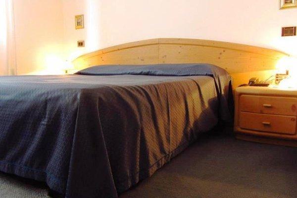 Отель Albergo Cappello e Cadore - фото 4