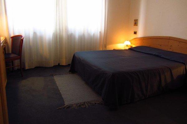 Отель Albergo Cappello e Cadore - фото 5