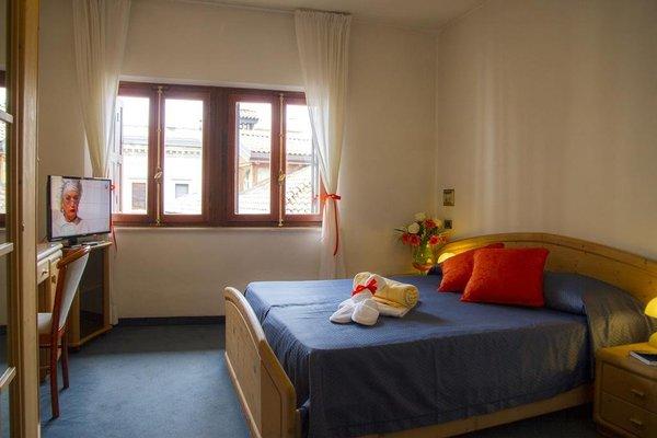 Отель Albergo Cappello e Cadore - фото 7