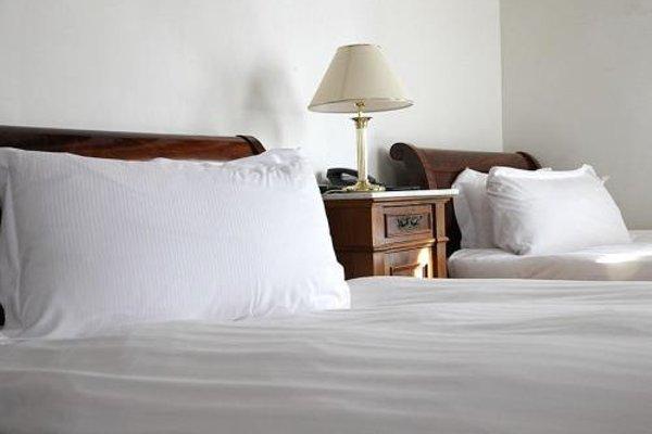 Park Hotel Villa Carpenada - фото 50