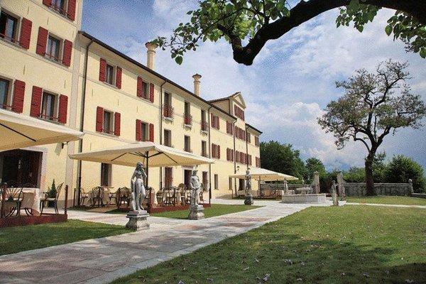 Park Hotel Villa Carpenada - фото 20