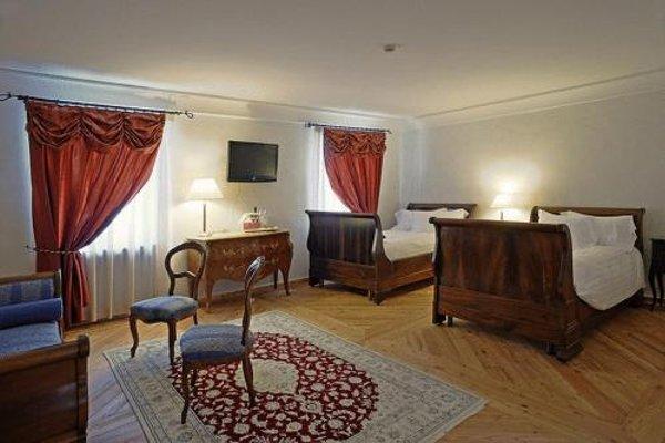 Park Hotel Villa Carpenada - фото 4