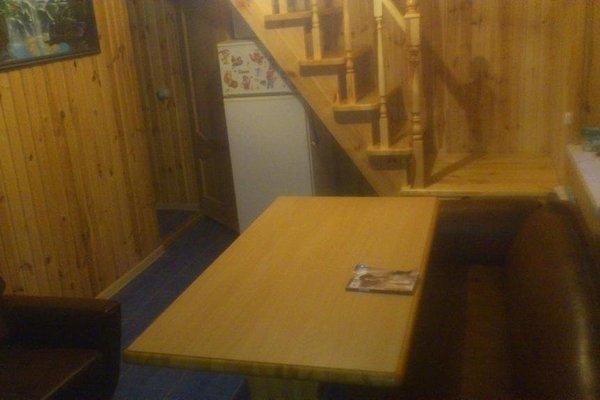 Дом отдыха «На Дубровской» - фото 10