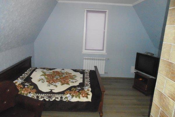 Дом отдыха «На Дубровской» - фото 13