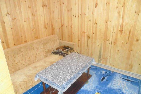 Дом отдыха «На Дубровской» - фото 6