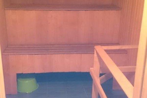 Дом отдыха «На Дубровской» - фото 9