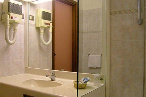 Art & Hotel Treviolo - фото 10