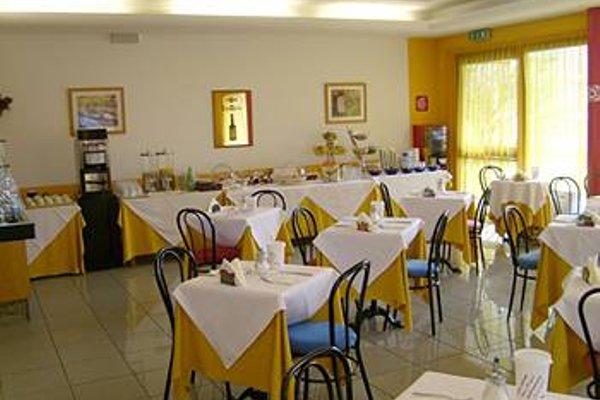 Art & Hotel Treviolo - фото 13