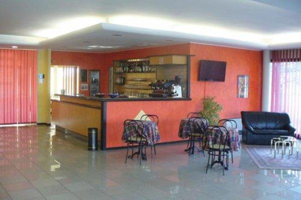 Art & Hotel Treviolo - фото 18
