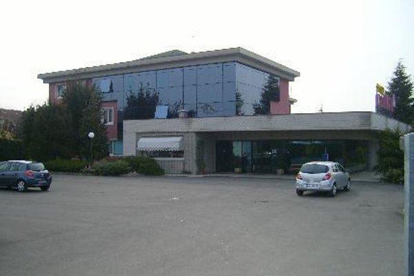 Art & Hotel Treviolo - фото 22