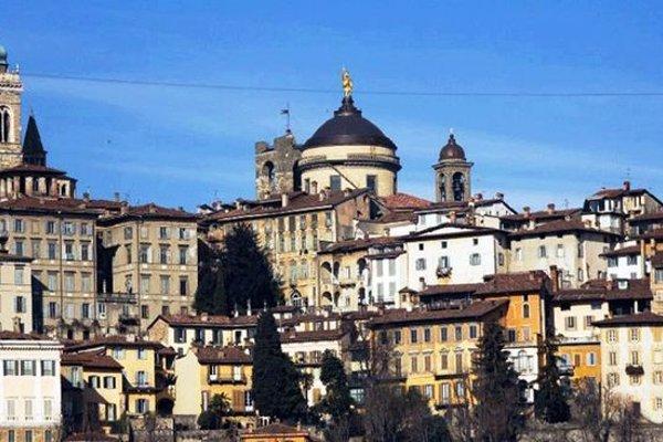 Art & Hotel Treviolo - фото 23
