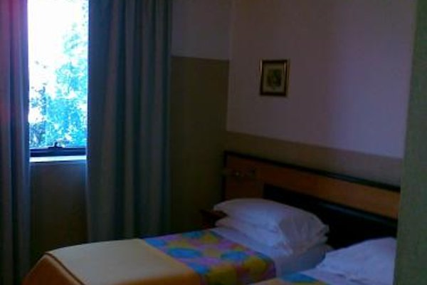 Art & Hotel Treviolo - фото 3