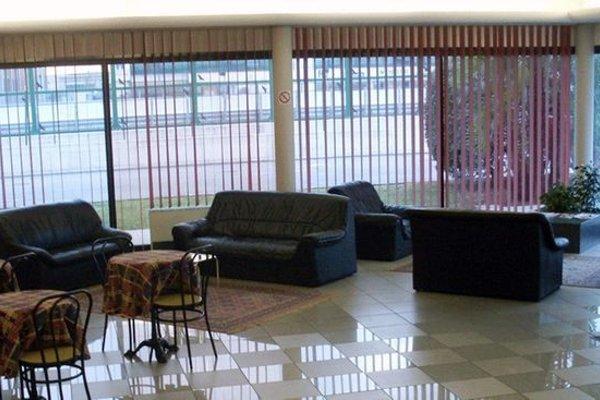 Art & Hotel Treviolo - фото 5