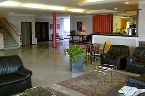 Art & Hotel Treviolo - фото 7