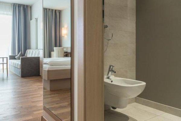 Hotel Terentnerhof - фото 10