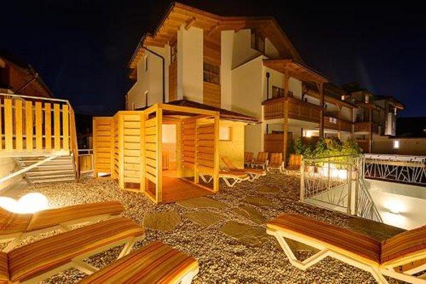 Hotel Terentnerhof - фото 22