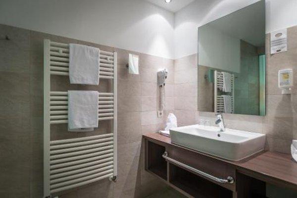 Hotel Terentnerhof - фото 8
