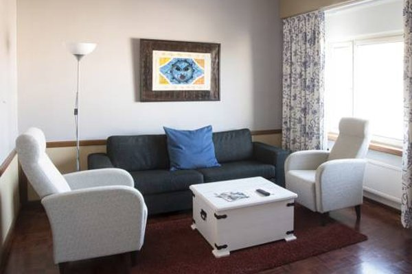 Hotel Seurahuone - фото 13