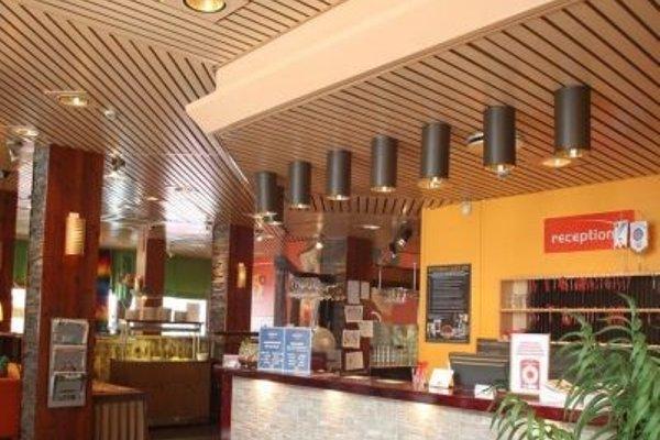 Hotel Seurahuone - фото 14